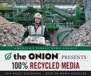 The Onion 2019 Daily Calendar