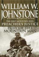 Pdf Preacher's Justice/fury Of The Mt Man Telecharger