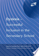 Dyslexia [Pdf/ePub] eBook