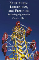 Kantianism, Liberalism, and Feminism Pdf/ePub eBook