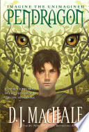 Pendragon Books 1-5