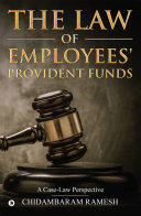 Pdf The Law of Employees' Provident Funds Telecharger