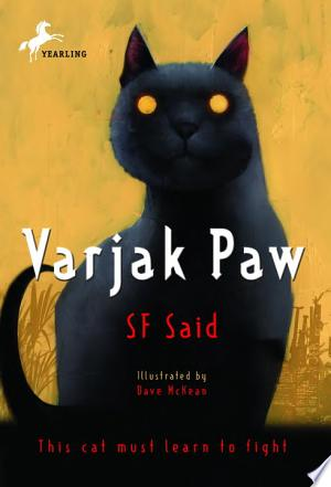 Download Varjak Paw Free Books - Read Books