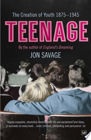 Free Download Teenage PDF - Writers Club