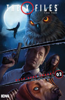 The X-Files: Case Files--Hoot Goes There? #2 Pdf/ePub eBook