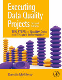 Pdf Executing Data Quality Projects Telecharger