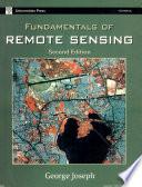 Fundamentals of Remote Sensing Book