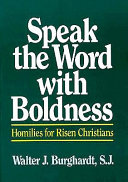 Speak the Word with Boldness Book PDF