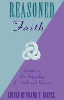 Reasoned Faith Book PDF
