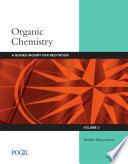 Organic Chemistry  Guided Inquiry for Recitation Book