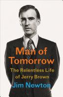 Man of Tomorrow [Pdf/ePub] eBook