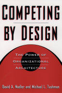 Competing by Design