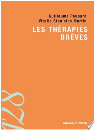 Download Les thérapies brèves Free PDF Books - Free PDF