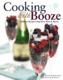Cooking with booze