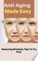 Anti Aging Made Easy Book