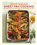Vegetarian Sheet Pan Cooking Book