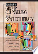 """Handbook of Group Counseling and Psychotherapy"" by Janice L. DeLucia-Waack, Deborah A. Gerrity, Cynthia R. Kalodner, Maria Riva"