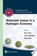 Materials Issues in a Hydrogen Economy