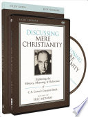 Discussing Mere Christianity