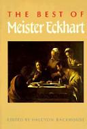 The Best of Meister Eckhart
