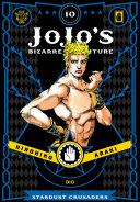 Pdf JoJo's Bizarre Adventure: Part 3--Stardust Crusaders