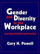Gender and Diversity in the Workplace