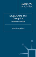 Drugs  Crime and Corruption
