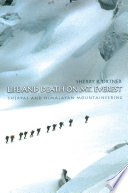Life and Death on Mt  Everest