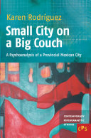 Small City on a Big Couch