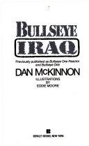 Bullseye Iraq Book
