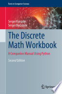 The Discrete Math Workbook
