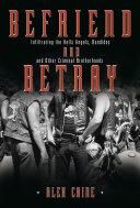 Befriend and Betray [Pdf/ePub] eBook