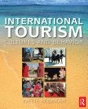 International Tourism Pdf/ePub eBook