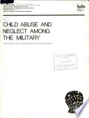Child Abuse And Neglect Among The Military Book PDF