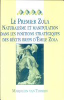 Pdf Le premier Zola Telecharger
