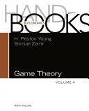 Handbook of Game Theory