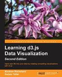 Learning D3 js Data Visualization