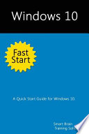 Windows 10 Fast Start