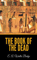 The Book Of The Dead banner backdrop