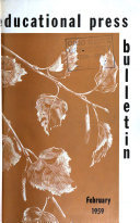 Illinois Educational Press Bulletin