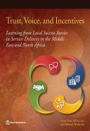 Pdf Trust, Voice, and Incentives Telecharger