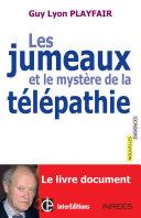 Pdf Les jumeaux et le mystère de la télépathie Telecharger