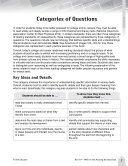 Language Arts Test Preparation Level 4--Bread and Roses