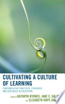 Cultivating a Culture of Learning