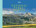 National Parks of Europe Book