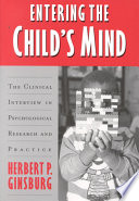 Entering the Child s Mind