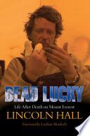 Dead Lucky Book