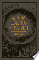 Ring Legends of Tolkien Book