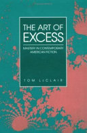 The Art of Excess