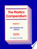 The Plastics Compendium Key Properties And Sources Book PDF